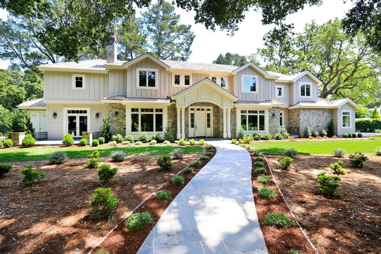 $15,500,000 - 6Br/8Ba -  for Sale in Atherton
