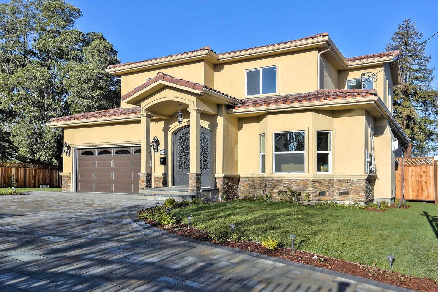$2,798,000 - 6Br/5Ba -  for Sale in Redwood City
