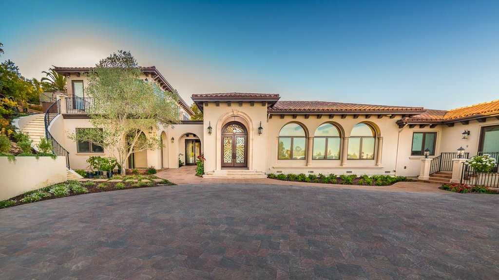 $14,500,000 - 5Br/10Ba -  for Sale in Palo Alto