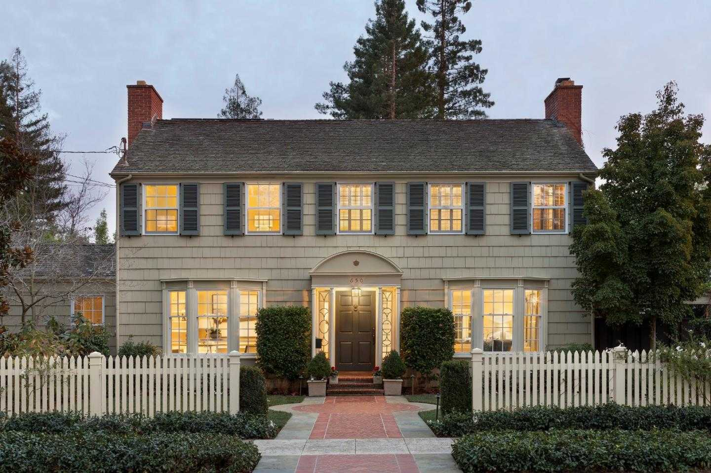 $10,495,000 - 5Br/7Ba -  for Sale in Palo Alto