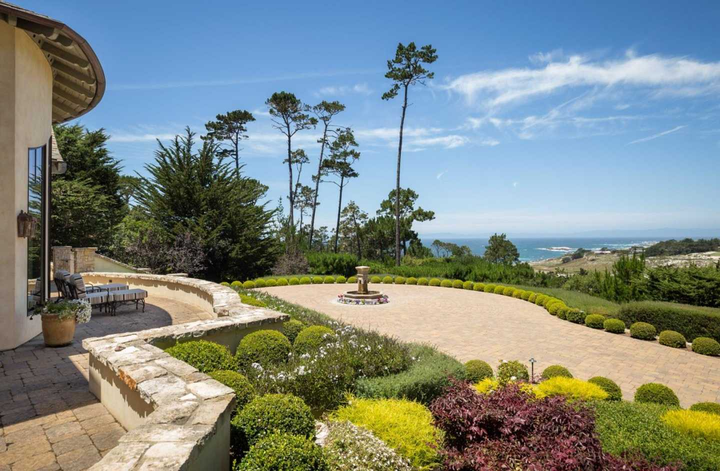 $7,800,000 - 3Br/5Ba -  for Sale in Pebble Beach