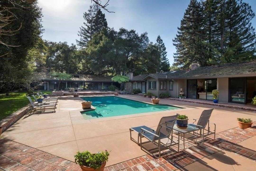 $7,350,000 - 5Br/7Ba -  for Sale in Menlo Park