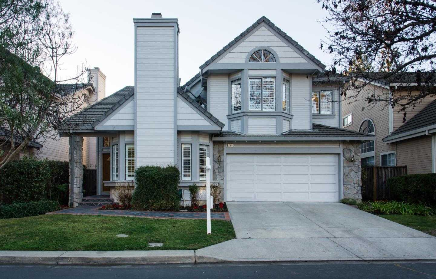 $1,798,000 - 4Br/3Ba -  for Sale in Redwood City
