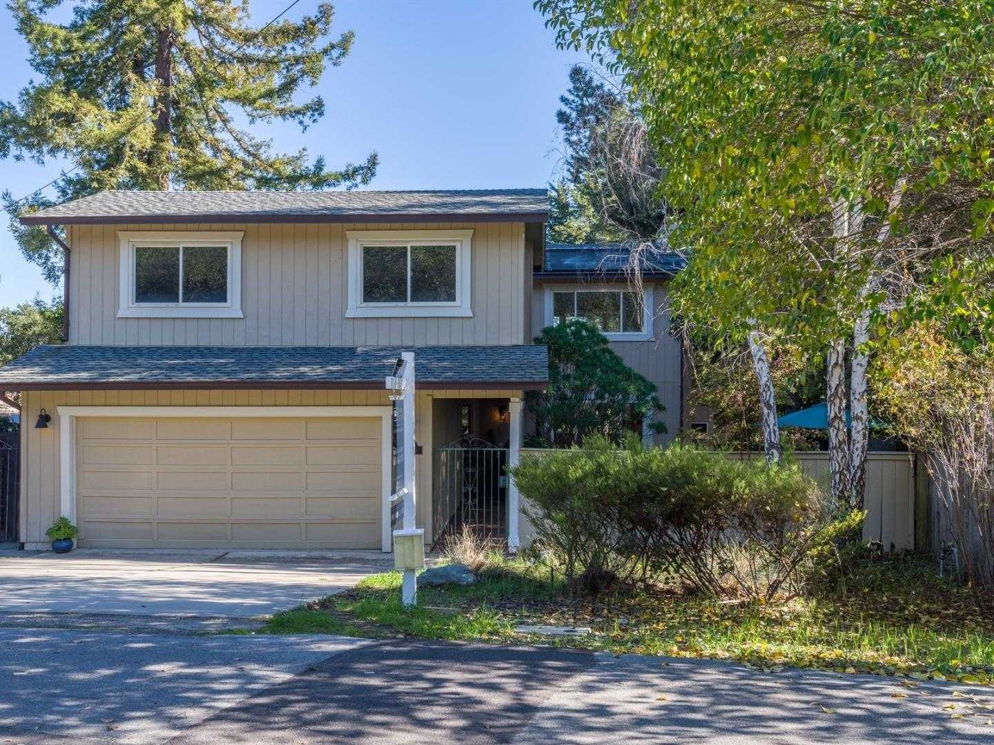 $2,295,000 - 4Br/3Ba -  for Sale in Redwood City