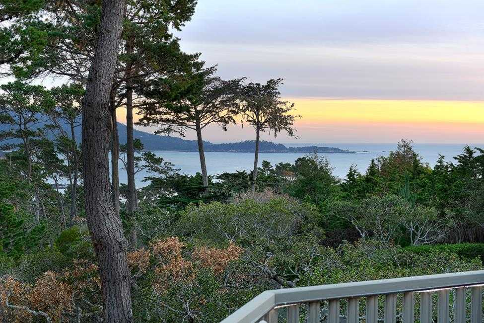 $14,800,000 - 5Br/8Ba -  for Sale in Pebble Beach