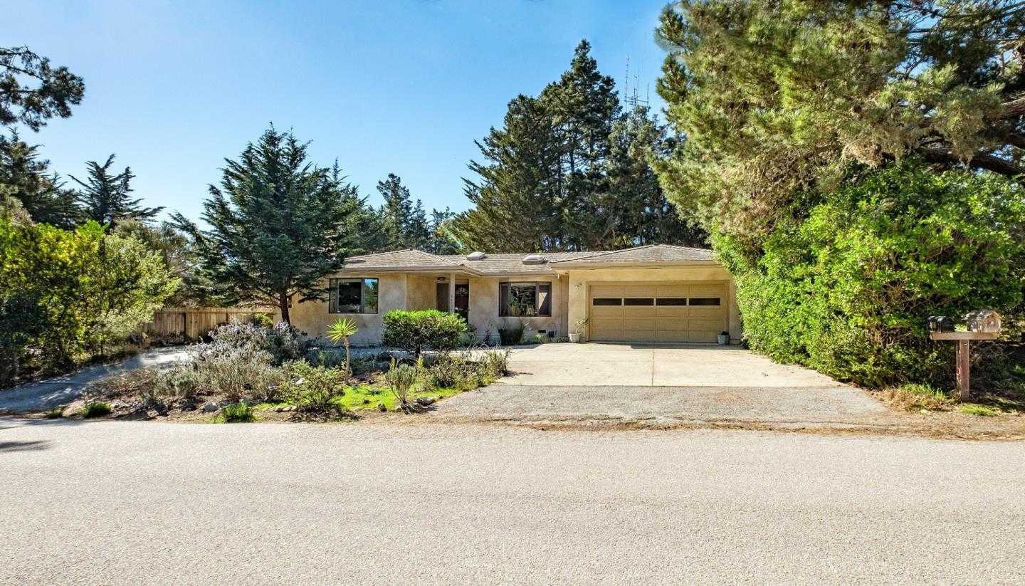 $1,275,000 - 3Br/3Ba -  for Sale in Pebble Beach