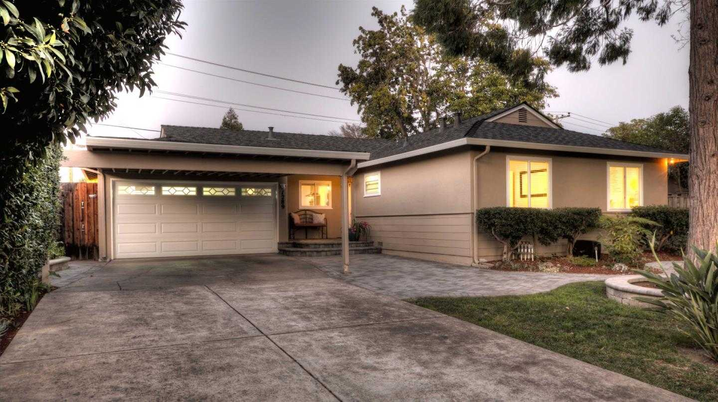 $1,788,000 - 4Br/2Ba -  for Sale in Sunnyvale