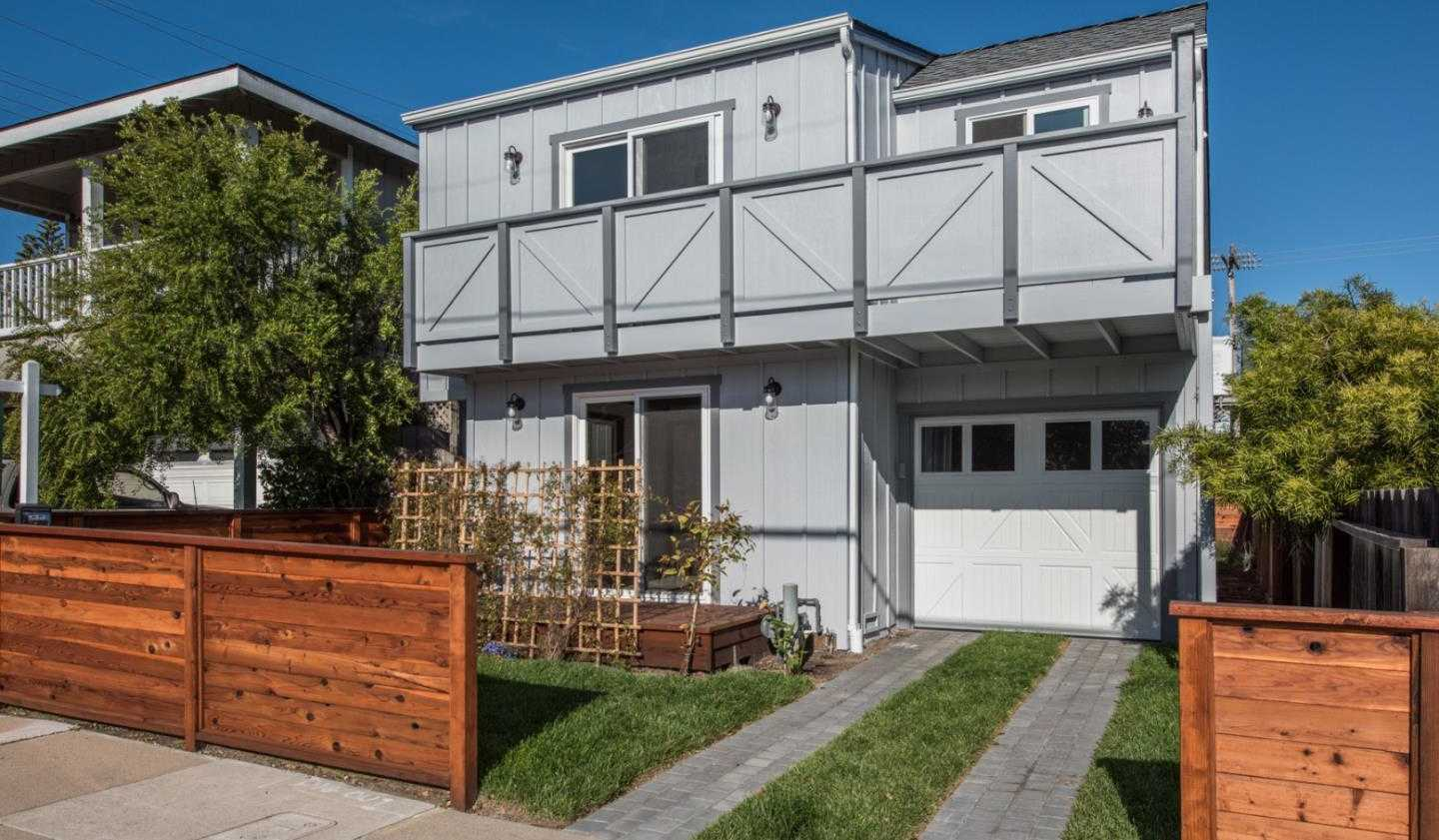 $1,030,000 - 3Br/2Ba -  for Sale in Pacific Grove