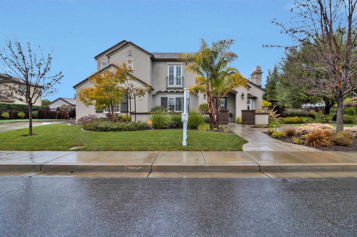 $2,399,000 - 6Br/5Ba -  for Sale in Morgan Hill