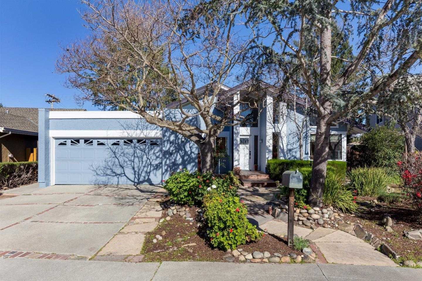 $1,830,000 - 4Br/2Ba -  for Sale in Redwood City