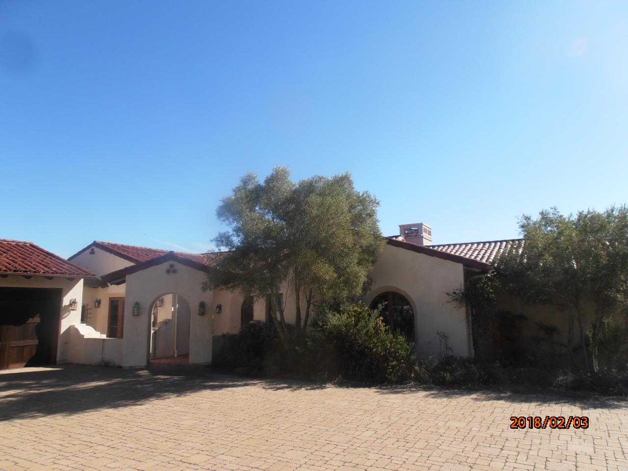 $1,800,000 - 5Br/6Ba -  for Sale in Monterey