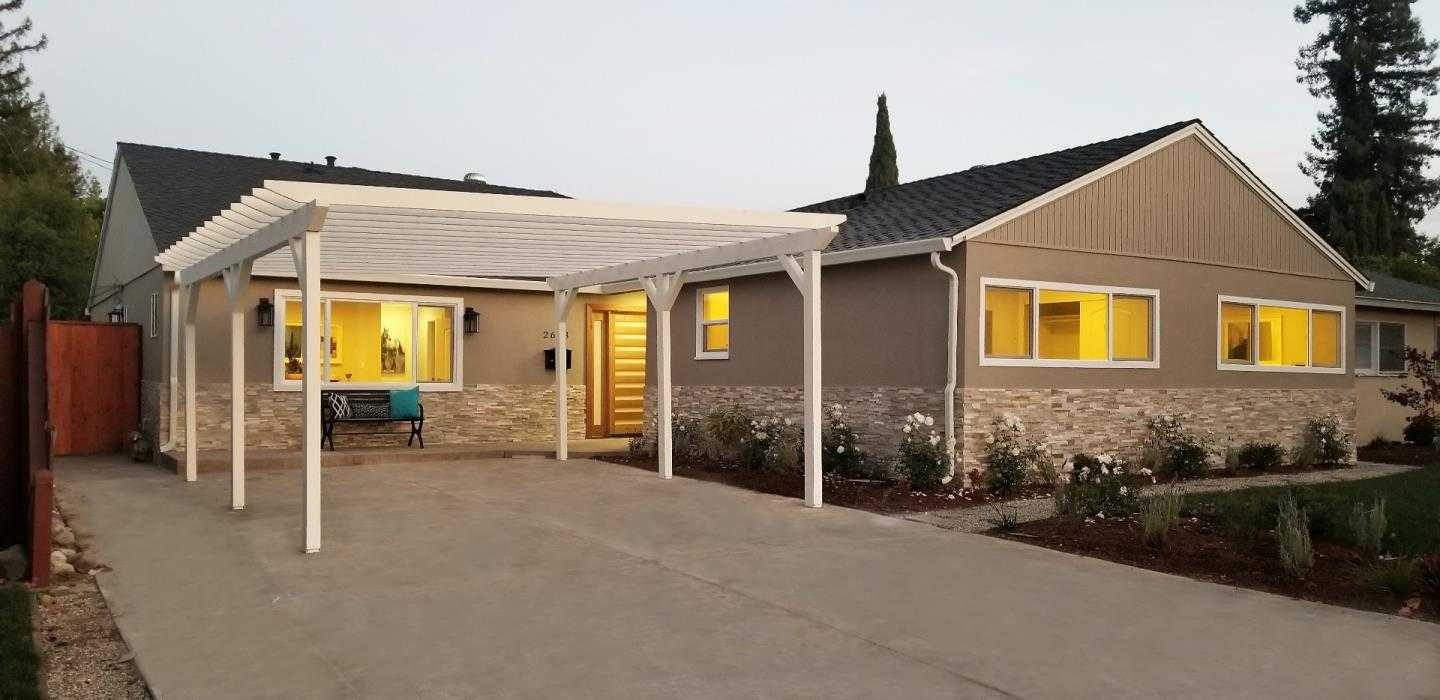 $1,999,800 - 5Br/4Ba -  for Sale in Redwood City