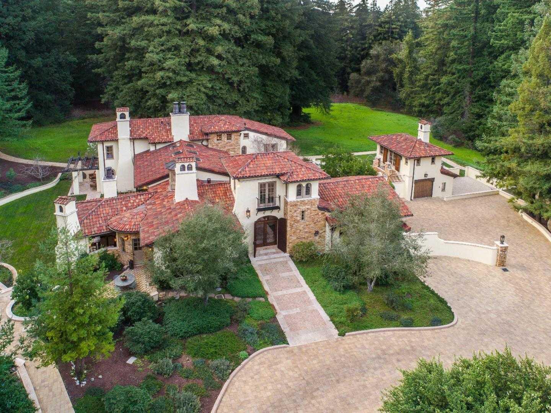 $6,200,000 - 5Br/7Ba -  for Sale in Carmel