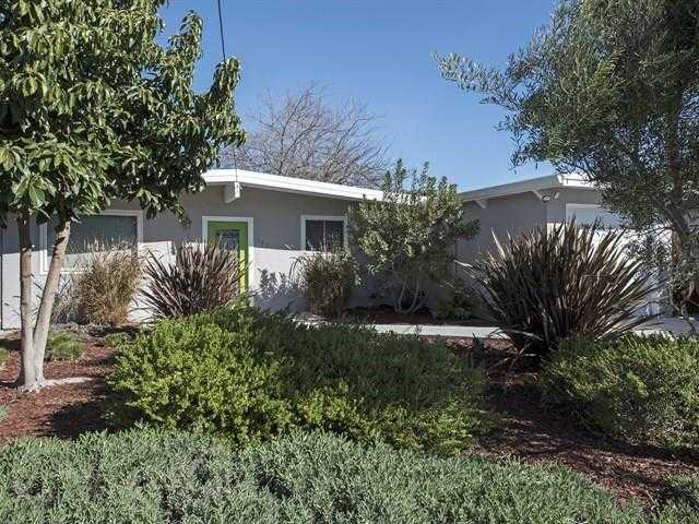$1,198,000 - 3Br/1Ba -  for Sale in Sunnyvale