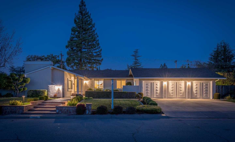$2,998,000 - 5Br/3Ba -  for Sale in Saratoga