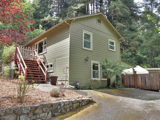 806 Redwood Dr Felton, CA 95018