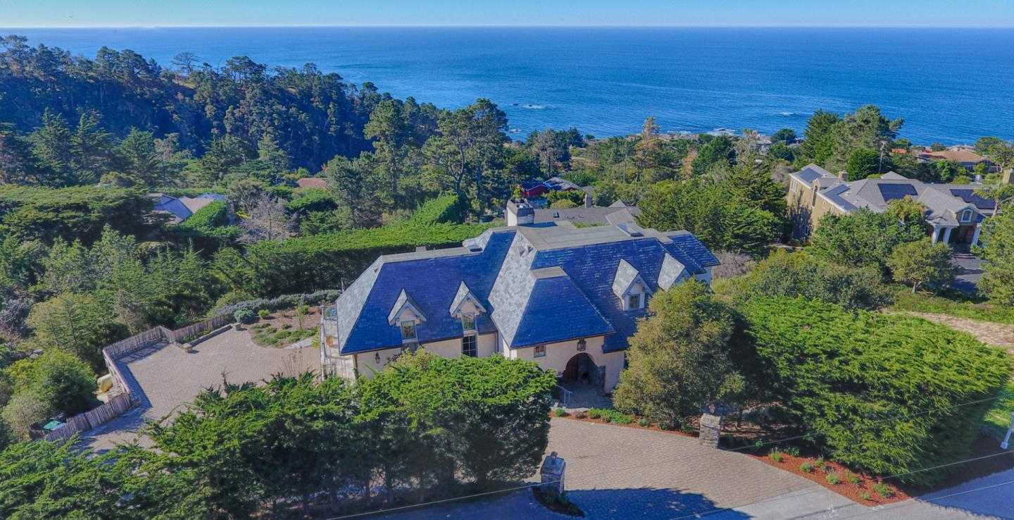 $3,495,000 - 4Br/4Ba -  for Sale in Carmel