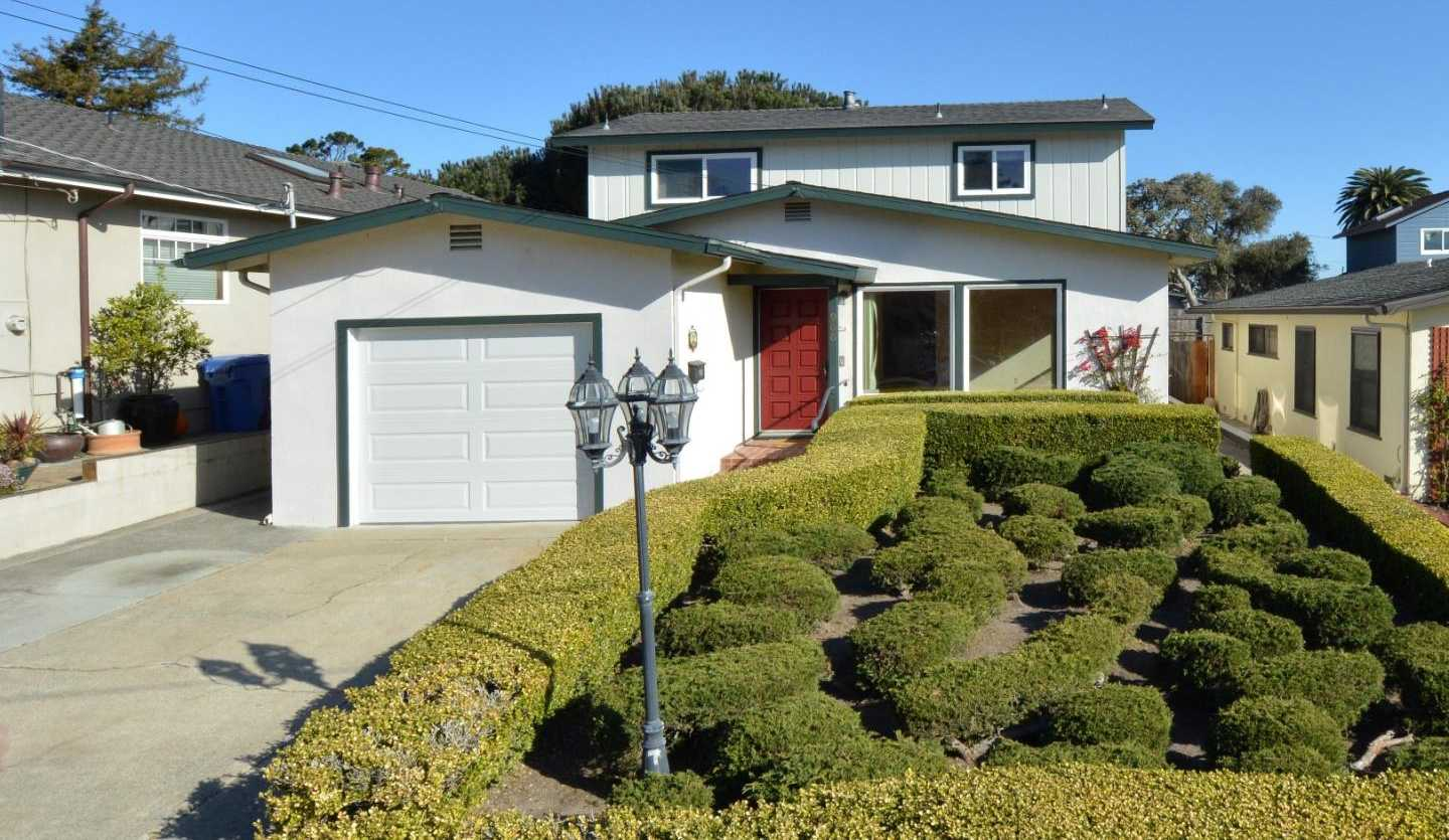 $949,000 - 4Br/2Ba -  for Sale in Monterey