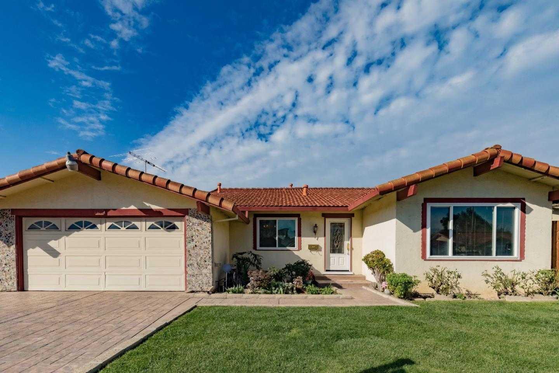 $1,149,000 - 4Br/2Ba -  for Sale in Santa Clara