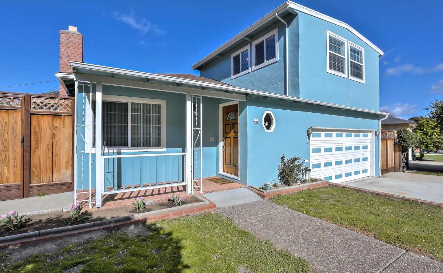 millbrae mature singles This single-family home is located at 363 paramount drive, millbrae, ca 363 paramount dr is in the 94030 zip code in millbrae, ca 363 paramount dr has 3 beds, 2 baths, approximately 1,550 square feet, and was built in 1947.
