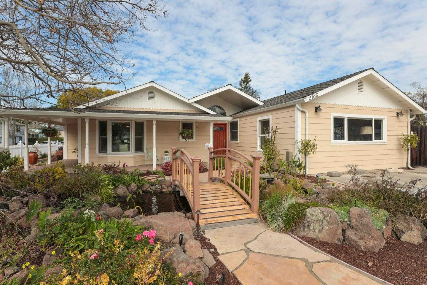 $2,388,000 - 4Br/3Ba -  for Sale in Redwood City