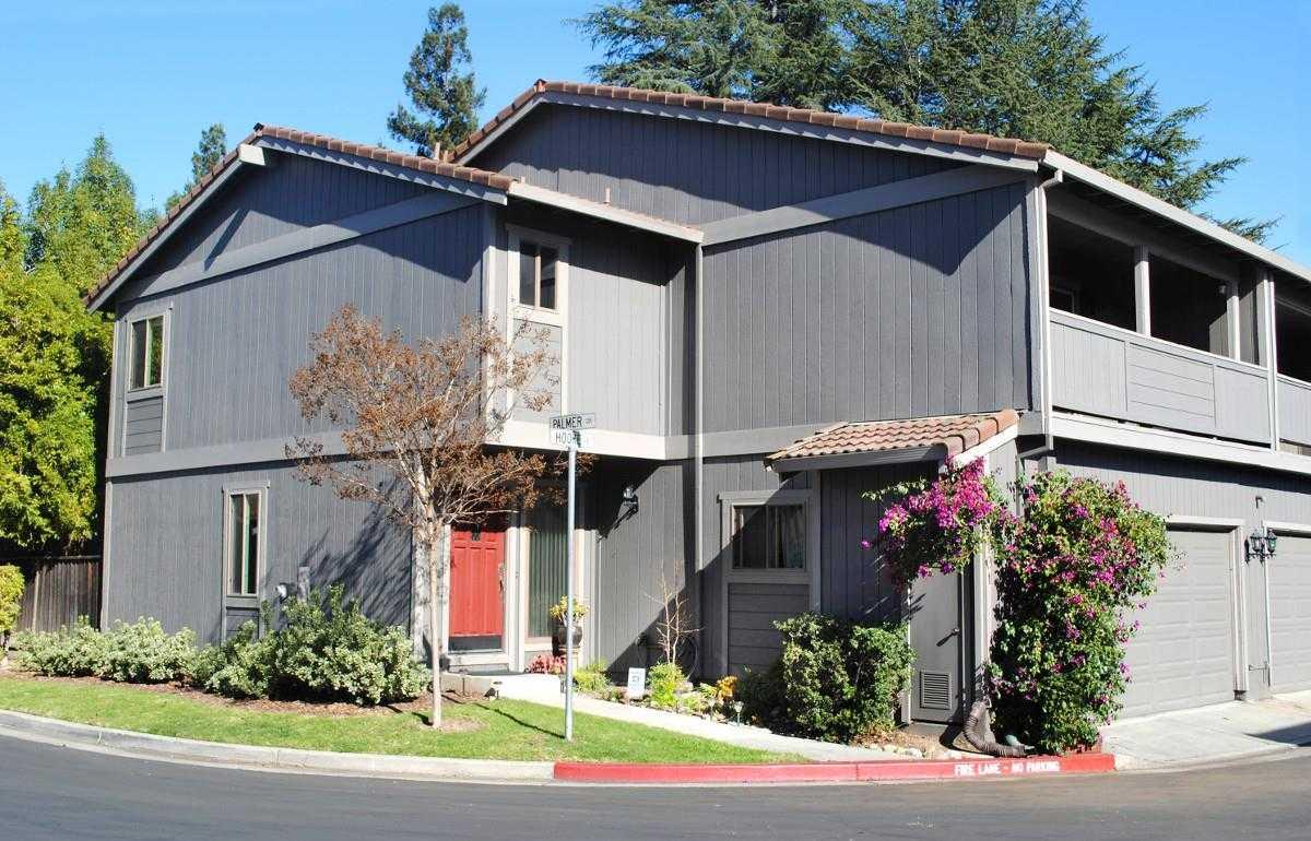$1,295,000 - 3Br/3Ba -  for Sale in Los Gatos