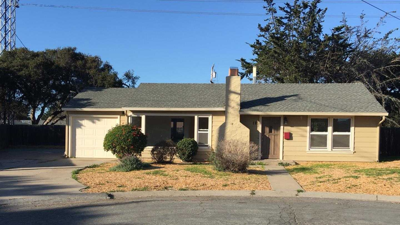 $649,000 - 3Br/1Ba -  for Sale in Del Rey Oaks