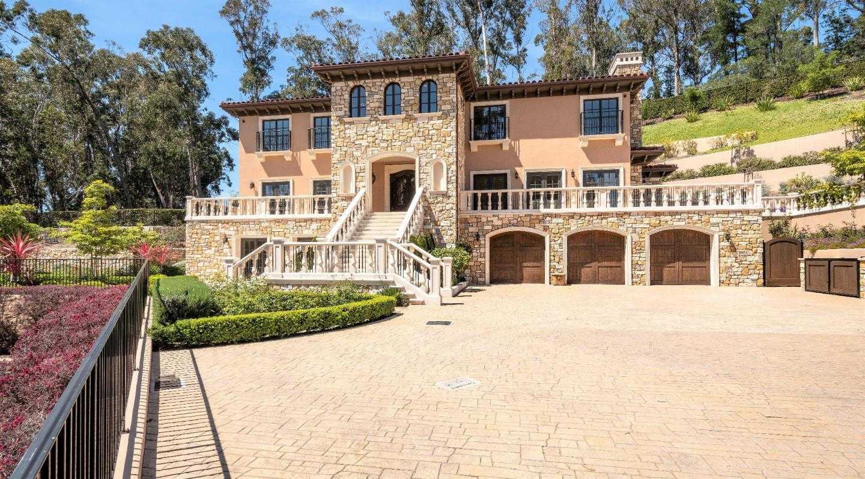 $10,500,000 - 5Br/6Ba -  for Sale in Hillsborough