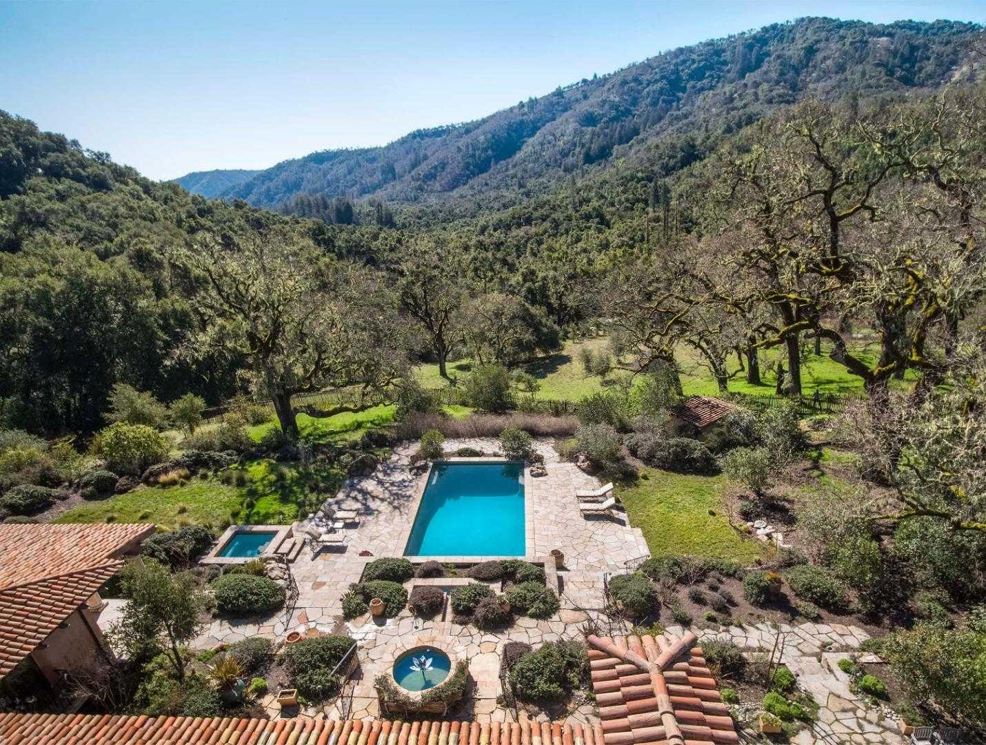 $5,295,000 - 4Br/6Ba -  for Sale in Carmel