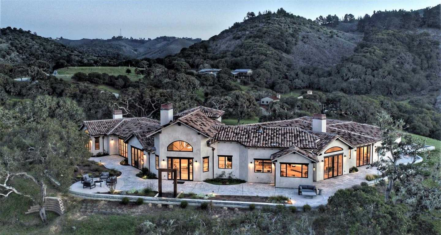 $4,495,000 - 4Br/5Ba -  for Sale in Monterey