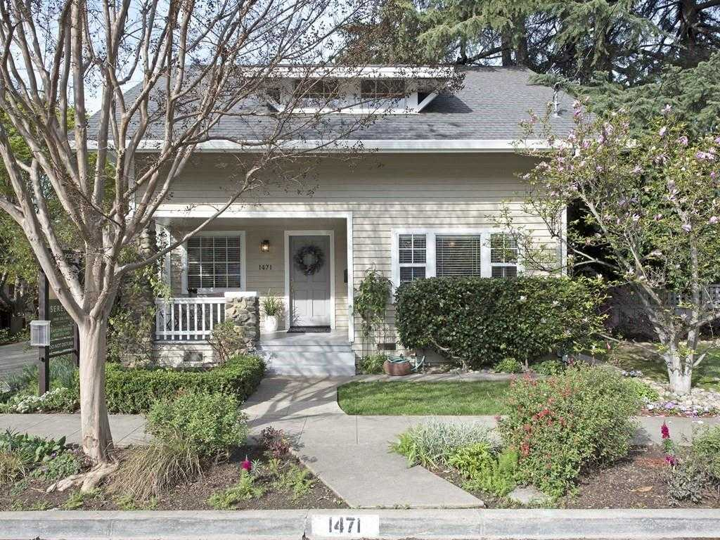 $2,199,000 - 4Br/3Ba -  for Sale in San Jose