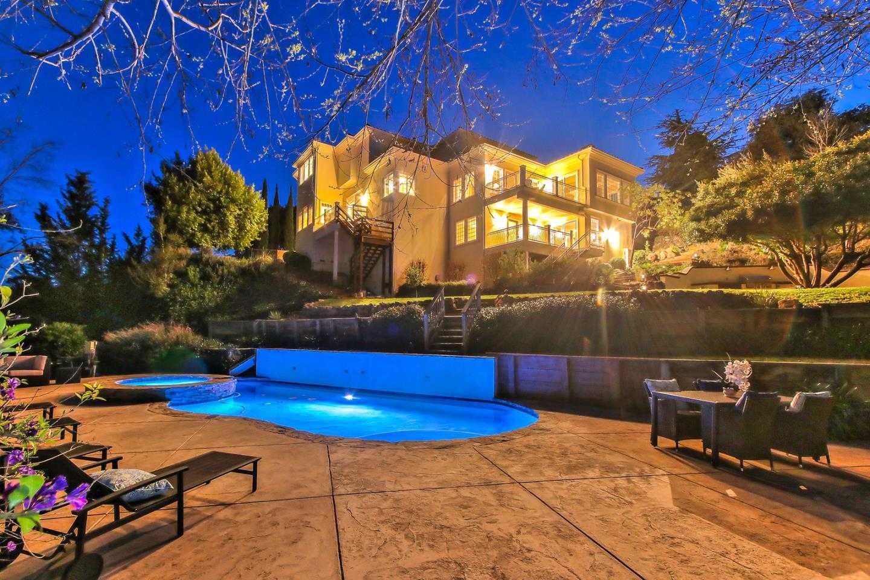 $3,499,000 - 5Br/4Ba -  for Sale in Saratoga