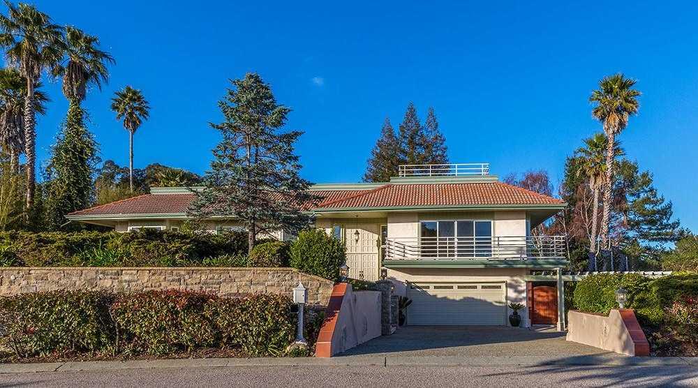 10 Kite Hill Rd Santa Cruz, CA 95060