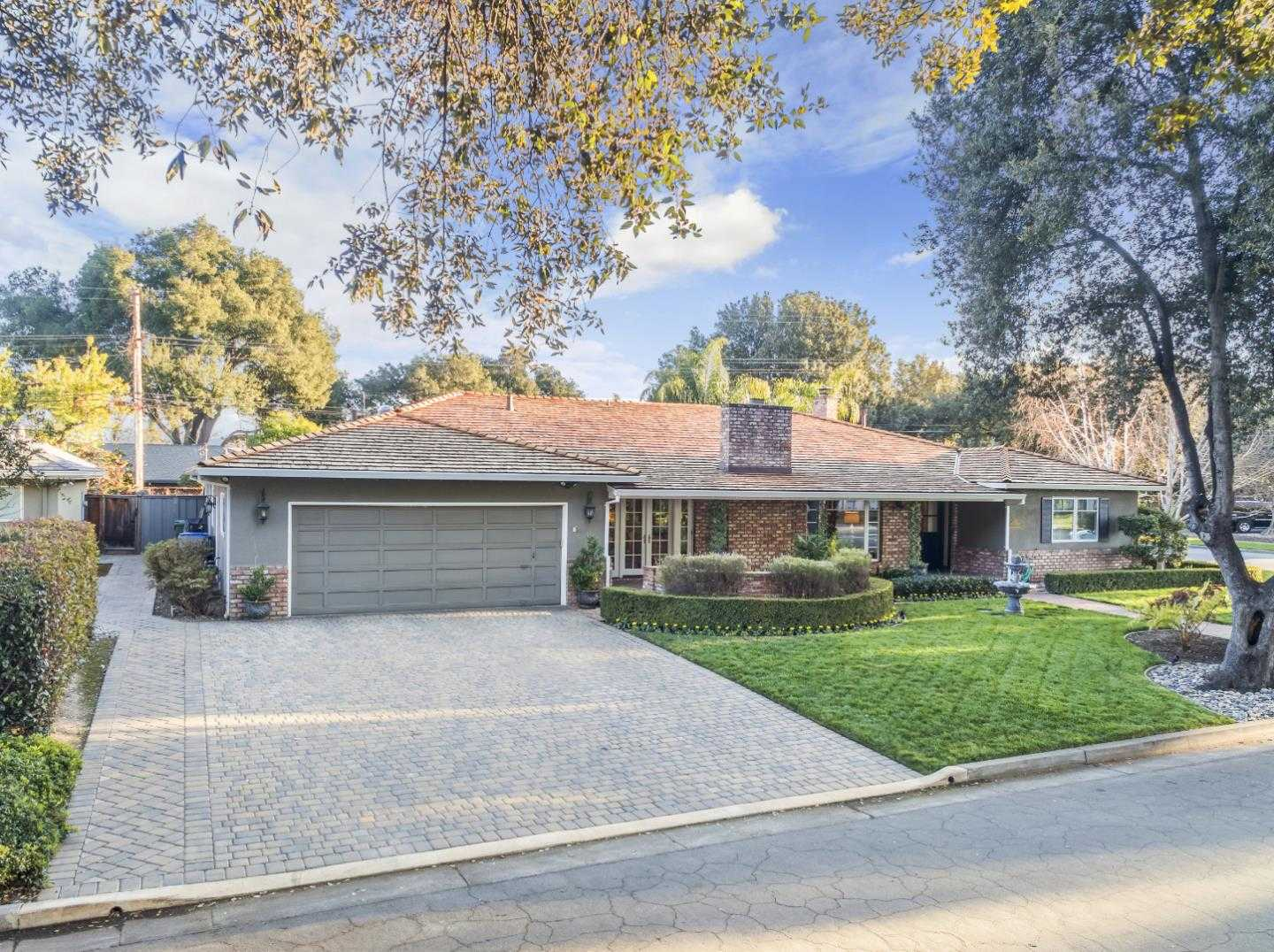 $2,699,000 - 4Br/4Ba -  for Sale in San Jose