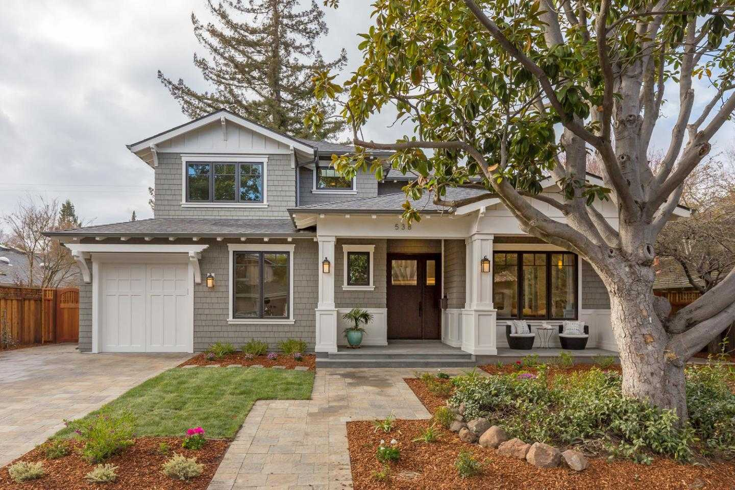 $6,580,000 - 6Br/7Ba -  for Sale in Palo Alto