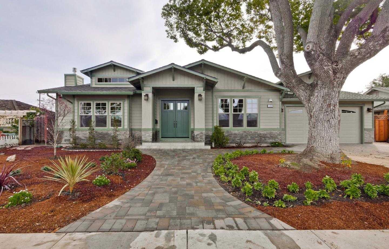 $2,998,000 - 4Br/4Ba -  for Sale in Santa Clara