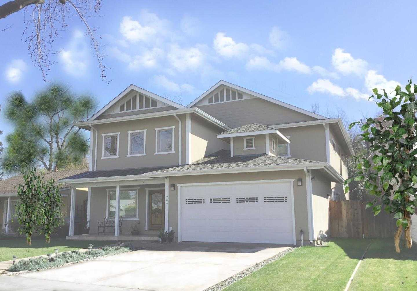 $2,599,000 - 4Br/4Ba -  for Sale in San Jose