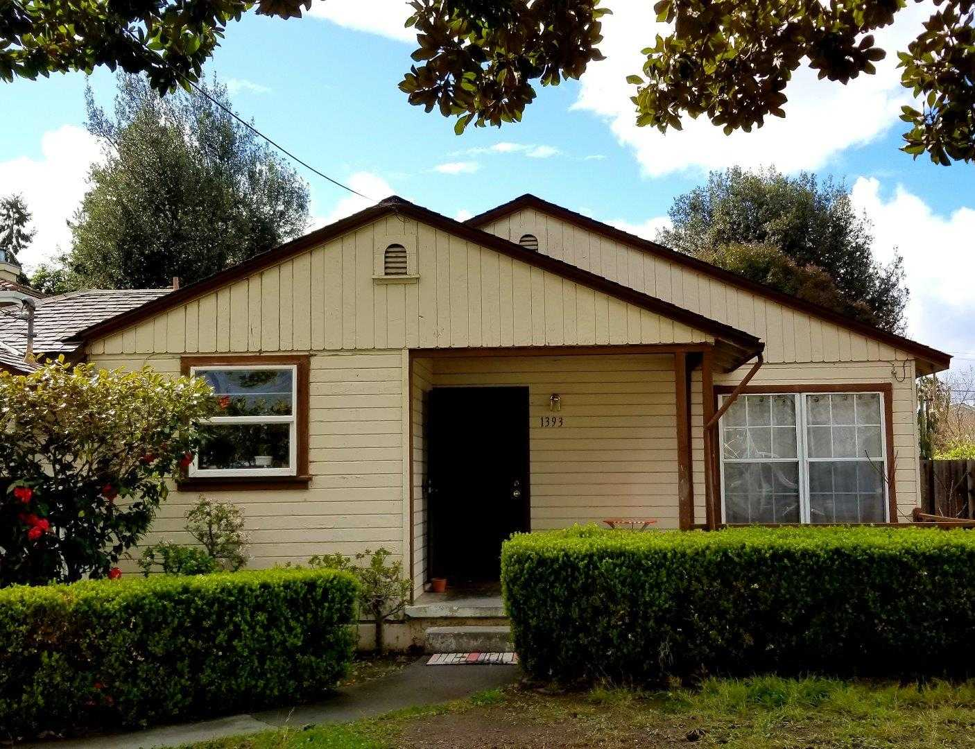 $1,785,888 - 3Br/1Ba -  for Sale in Sunnyvale