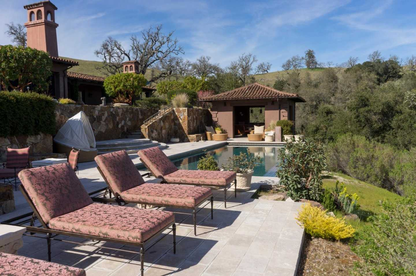 $5,400,000 - 7Br/10Ba -  for Sale in Carmel