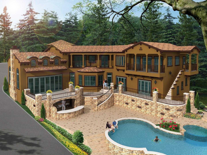 $5,598,000 - 6Br/6Ba -  for Sale in Los Gatos