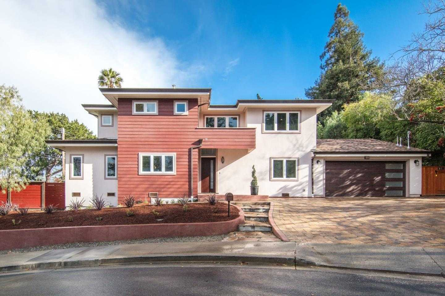 $4,150,000 - 5Br/4Ba -  for Sale in Menlo Park
