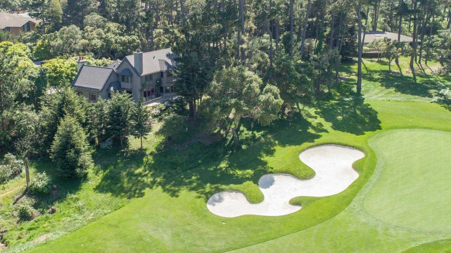 $3,295,000 - 4Br/4Ba -  for Sale in Pebble Beach