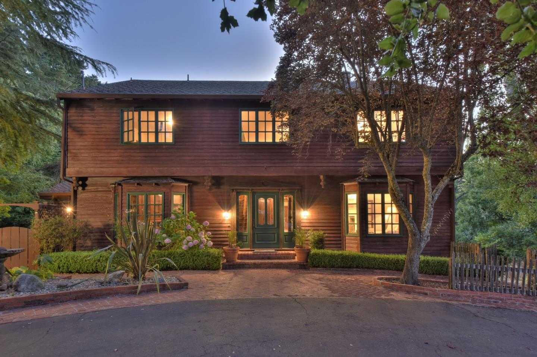 $2,399,000 - 4Br/3Ba -  for Sale in Los Gatos