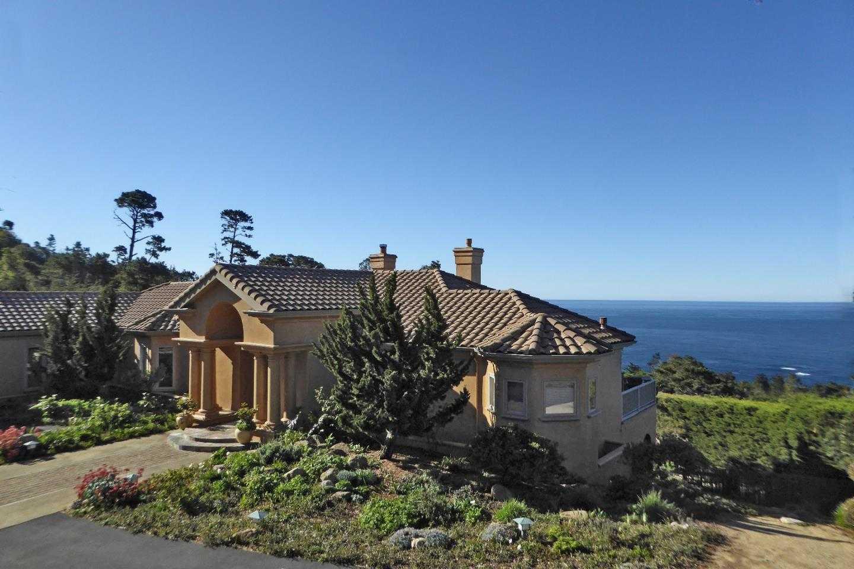 $3,499,000 - 4Br/5Ba -  for Sale in Carmel Highlands