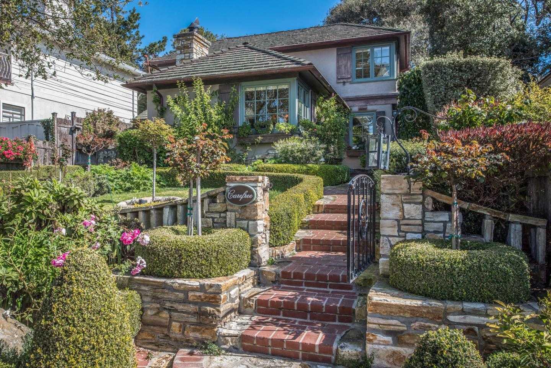 $2,795,000 - 3Br/3Ba -  for Sale in Carmel