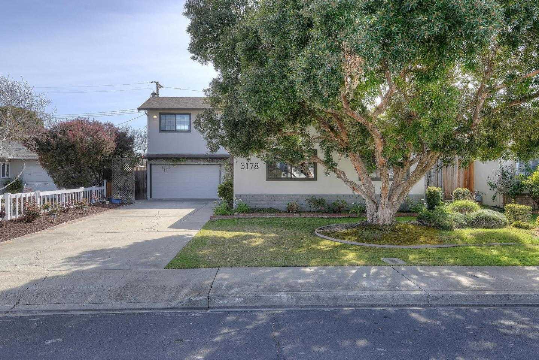 $2,198,000 - 4Br/3Ba -  for Sale in Santa Clara