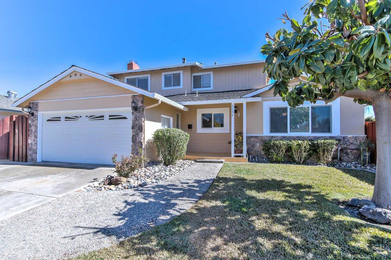 $1,899,950 - 5Br/4Ba -  for Sale in Santa Clara