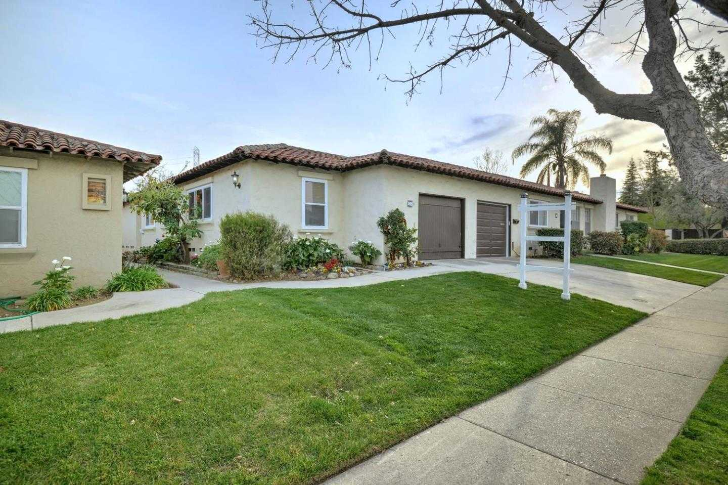 5256 Westmont Ave San Jose, CA 95130