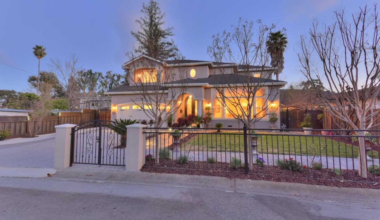 $3,750,000 - 5Br/5Ba -  for Sale in Los Gatos