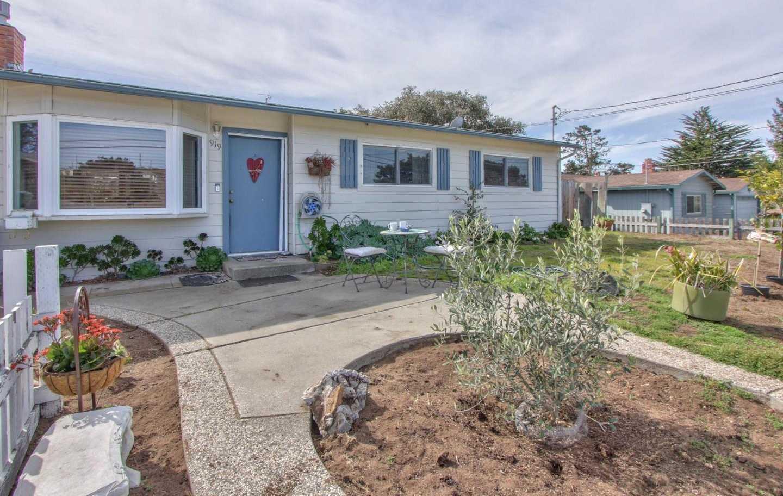 $635,000 - 3Br/1Ba -  for Sale in Del Rey Oaks